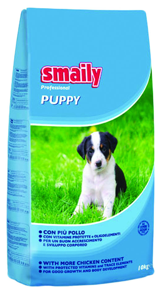 SMAILY PUPPY 30/14 10kg
