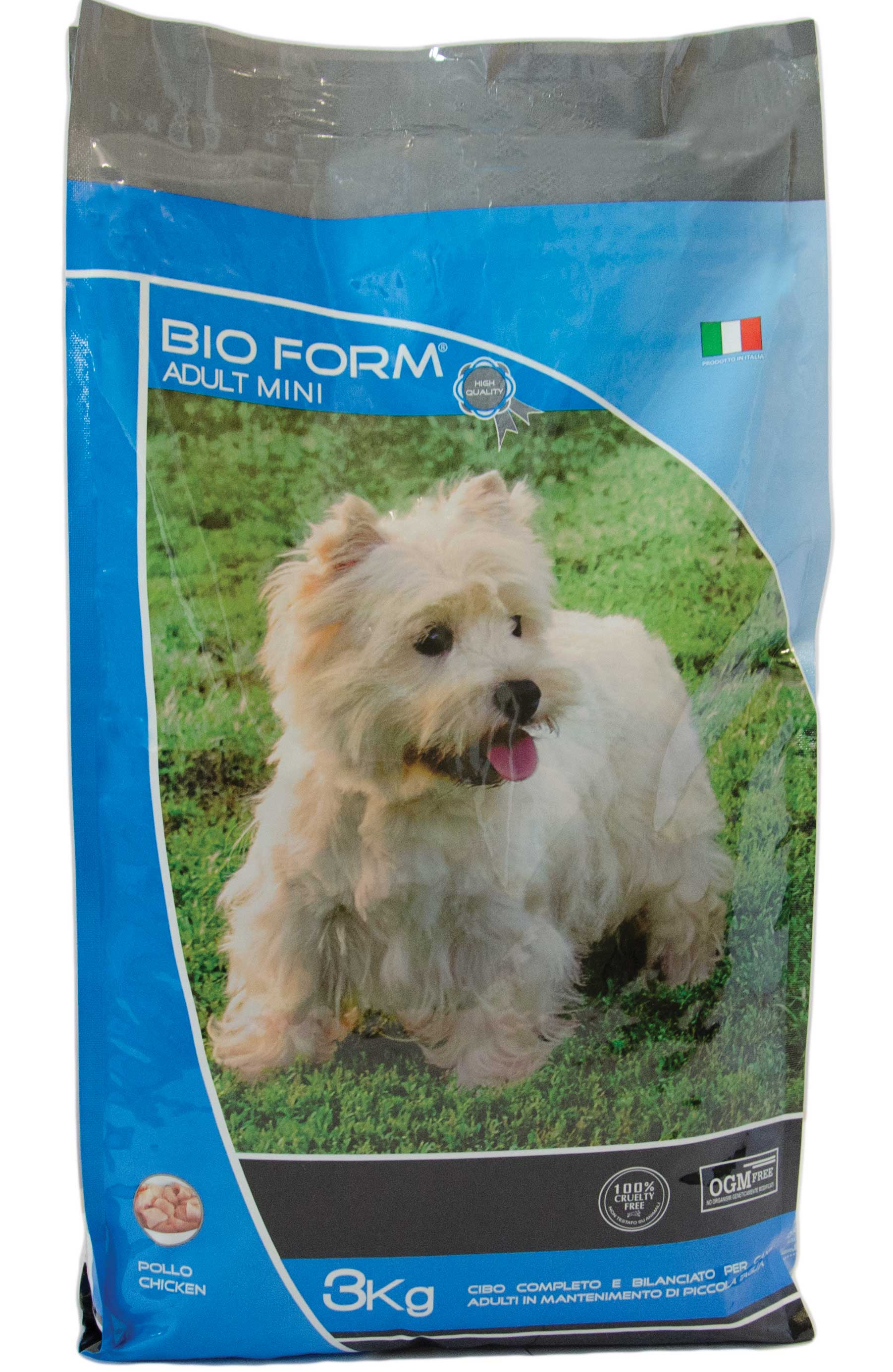 Bioform Adult Mini 3 kg 30/18