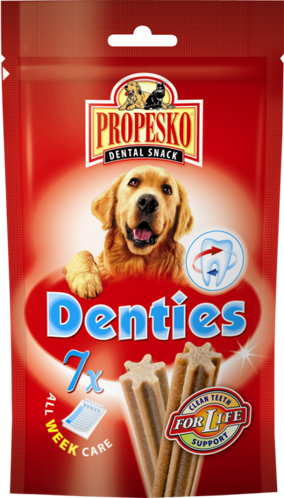 Propesko Denties 7 ks/180 g